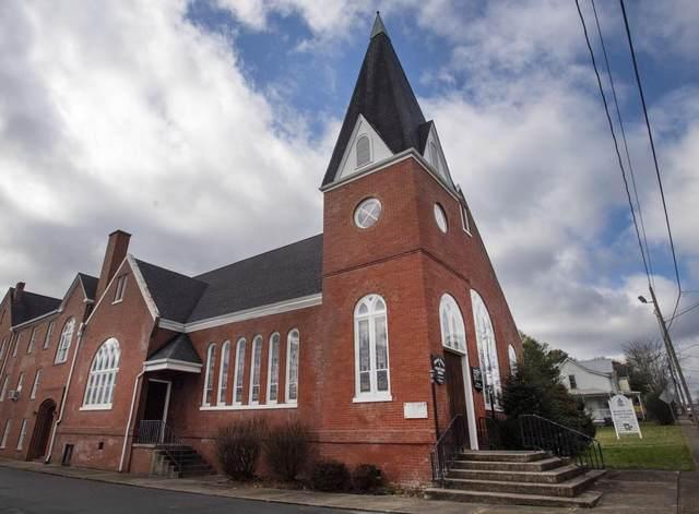 1100 Windsor Avenue, Bristol, TN 37620 (MLS #9922310) :: Red Door Agency, LLC