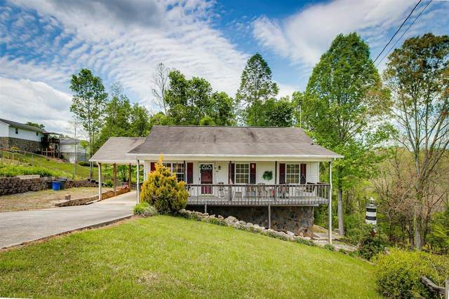 405 Cedar Court, Church Hill, TN 37642 (MLS #9922314) :: Red Door Agency, LLC