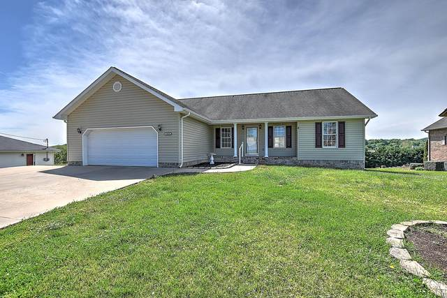 6048 Carters Valley Road, Church Hill, TN 37642 (MLS #9922324) :: Red Door Agency, LLC