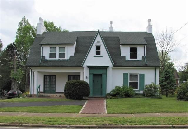 516 Pennsylvania Avenue, Bristol, TN 37620 (MLS #9922326) :: Bridge Pointe Real Estate