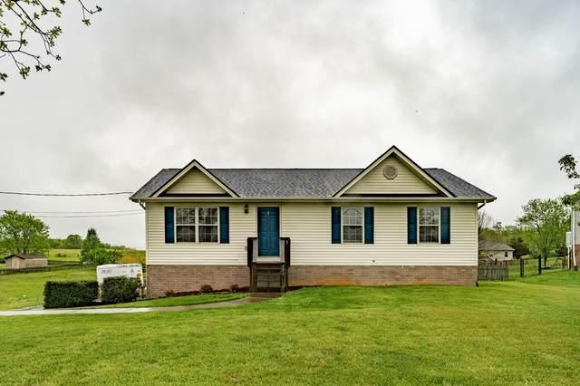 571 Old Embreeville Road, Jonesborough, TN 37659 (MLS #9922331) :: Bridge Pointe Real Estate