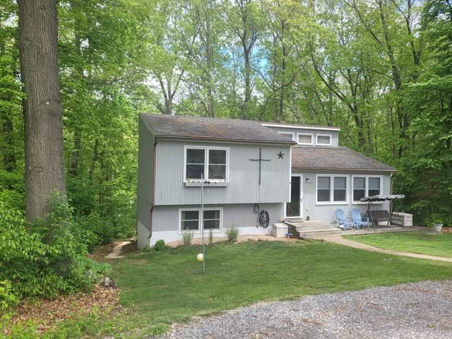 1180 Scott Street, Christiansburg, VA 24073 (MLS #9922333) :: Bridge Pointe Real Estate