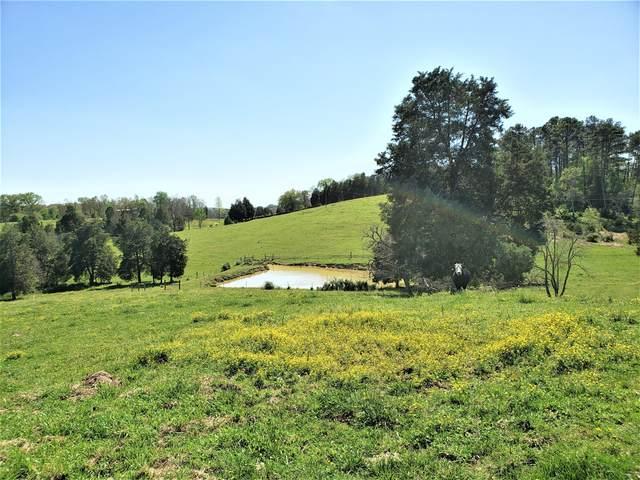 0000 Young Road, Bulls Gap, TN 37711 (MLS #9922343) :: Highlands Realty, Inc.