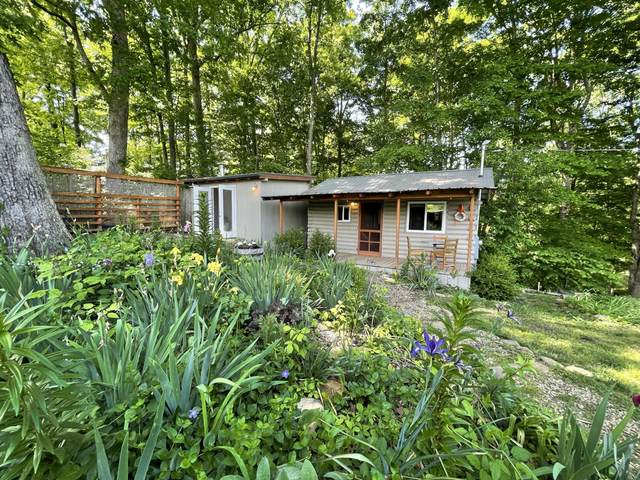 771 Timberlake Circle, Sevierville, TN 37876 (MLS #9922347) :: Conservus Real Estate Group
