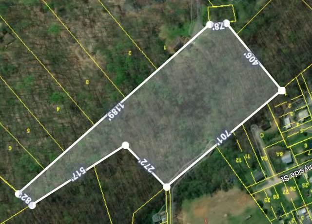 257 Frady Road, Kingsport, TN 37664 (MLS #9922350) :: Red Door Agency, LLC