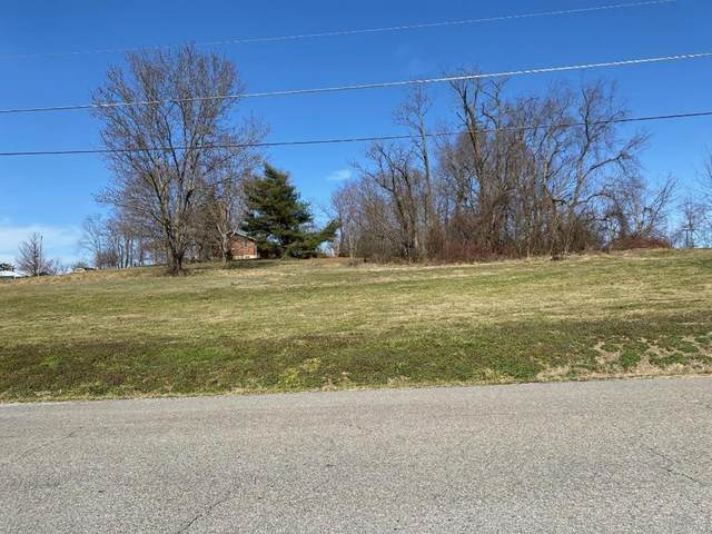 Tbd Stadium Street, Glade Spring, VA 24340 (MLS #9922353) :: Highlands Realty, Inc.