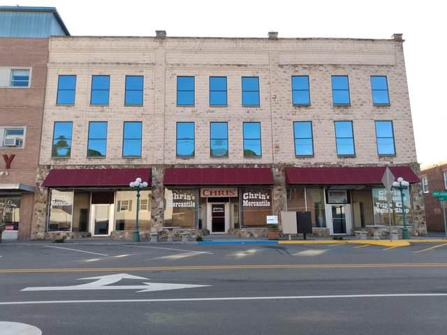 114 Jackson Street, Gate City, VA 24251 (MLS #9922360) :: Highlands Realty, Inc.