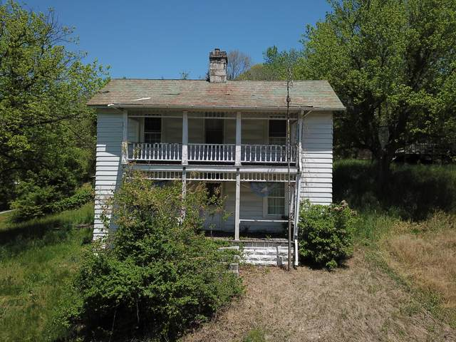 132 Pioneer Hill Lane, Gate City, VA 24251 (MLS #9922379) :: Highlands Realty, Inc.