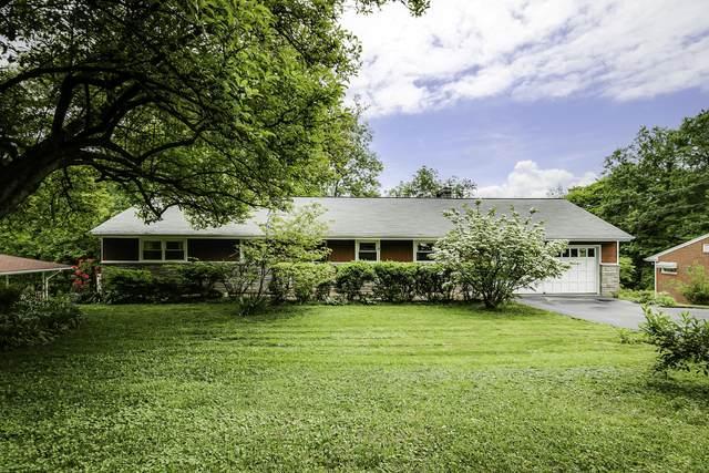 3833 Skyland Drive, Kingsport, TN 37664 (MLS #9922383) :: Red Door Agency, LLC