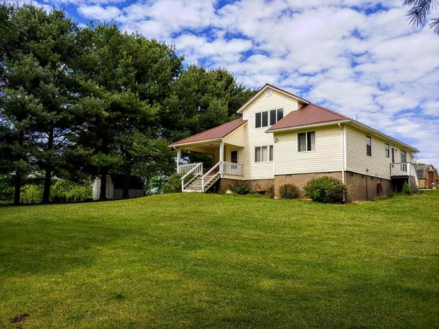 29437 Hawthrone Drive, Meadowview, VA 24361 (MLS #9922393) :: Highlands Realty, Inc.