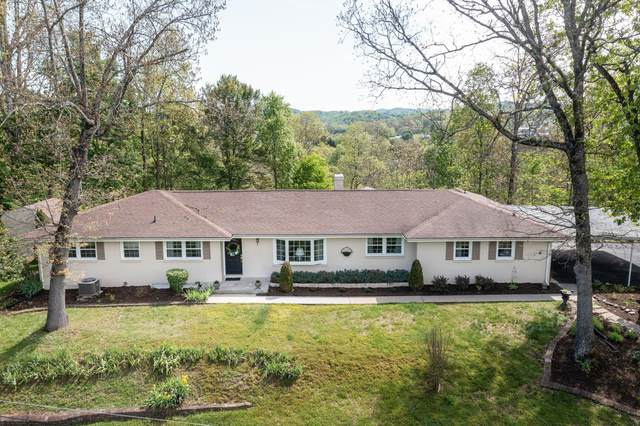 133 Cloudland, Bristol, TN 37620 (MLS #9922395) :: Red Door Agency, LLC
