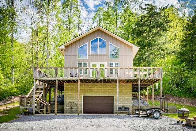 7373 Waters Edge Road, Duffield, VA 24244 (MLS #9922409) :: Bridge Pointe Real Estate