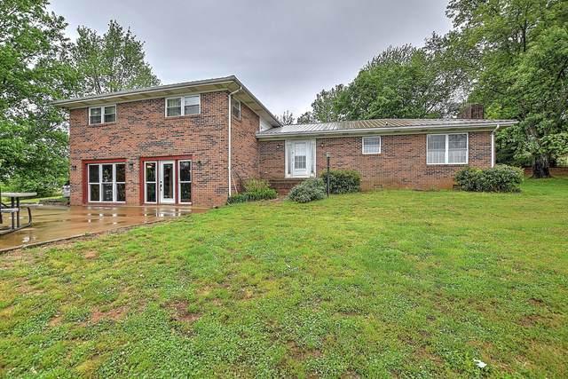 1504 Parton Loop, Greeneville, TN 37743 (MLS #9922423) :: Highlands Realty, Inc.