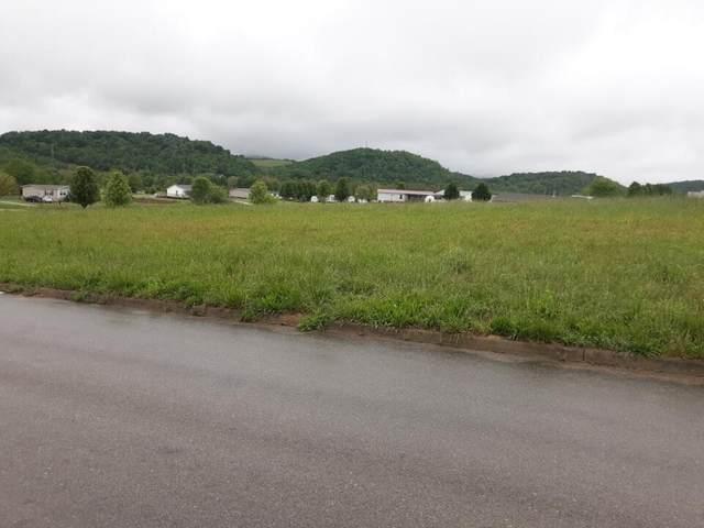 0 Ebenezer Loop, Chuckey, TN 37641 (MLS #9922424) :: Highlands Realty, Inc.