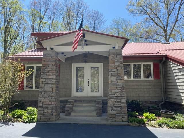 5219 Pole Bridge Road, Wise, VA 24293 (MLS #9922427) :: Red Door Agency, LLC