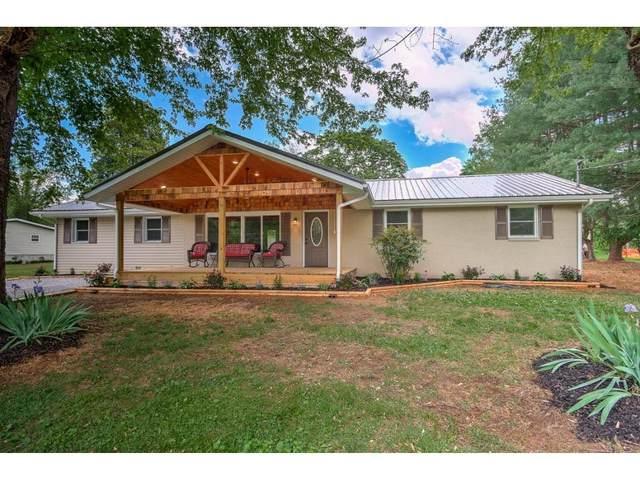 240 Elliott Avenue, Erwin, TN 37650 (MLS #9922431) :: Red Door Agency, LLC