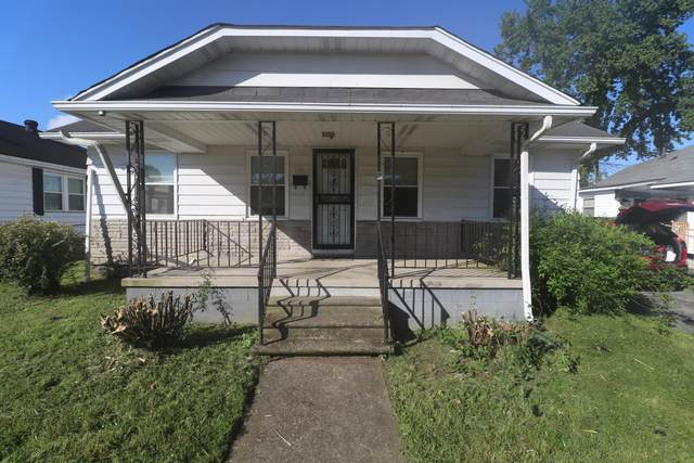 1217 E Seavier Ave, Kingsport, TN 37664 (MLS #9922437) :: Highlands Realty, Inc.