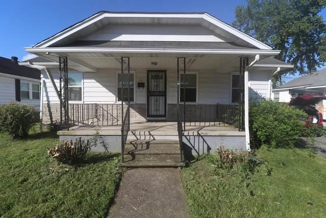 1217 E Seavier Ave, Kingsport, TN 37664 (MLS #9922437) :: Red Door Agency, LLC