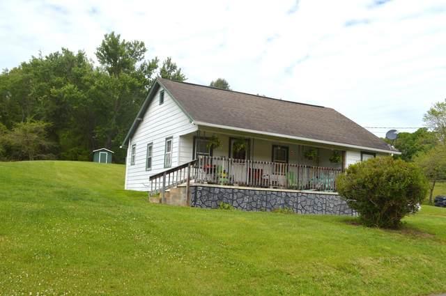 1210 Walkertown Road, Afton, TN 37616 (MLS #9922448) :: Highlands Realty, Inc.