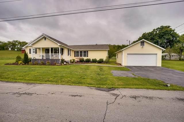 160 Mountainview Road, Unicoi, TN 37692 (MLS #9922453) :: Red Door Agency, LLC