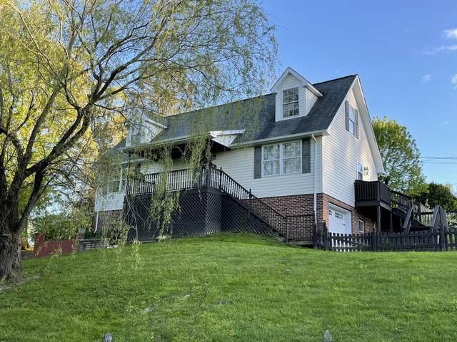 128 Water Street, Wise, VA 24293 (MLS #9922461) :: Red Door Agency, LLC