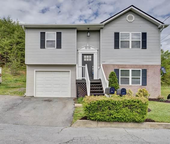 104 Copper Court #104, Johnson City, TN 37601 (MLS #9922471) :: Red Door Agency, LLC