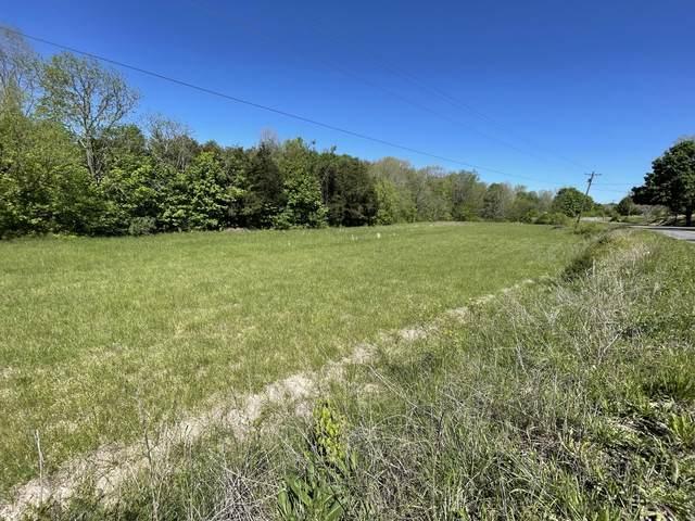 0 Highway 340, Parrotsville, TN 37843 (MLS #9922474) :: Red Door Agency, LLC