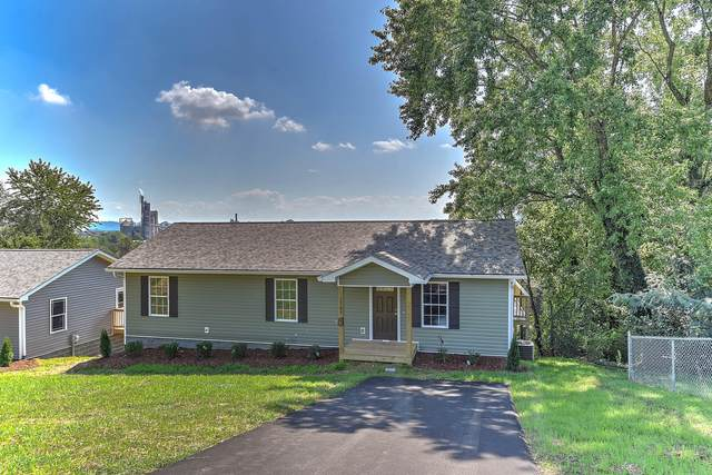 1705 Sevier Terrace Drive, Kingsport, TN 37660 (MLS #9922477) :: Highlands Realty, Inc.