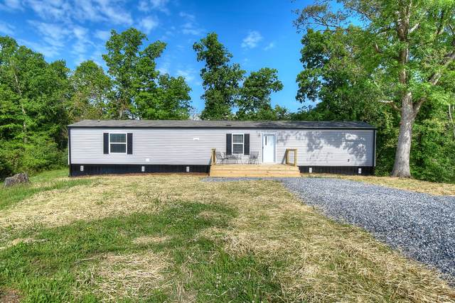 455 Urbana Road, Limestone, TN 37681 (MLS #9922484) :: Tim Stout Group Tri-Cities