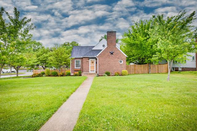 1300 Center Street, Kingsport, TN 37664 (MLS #9922495) :: Highlands Realty, Inc.