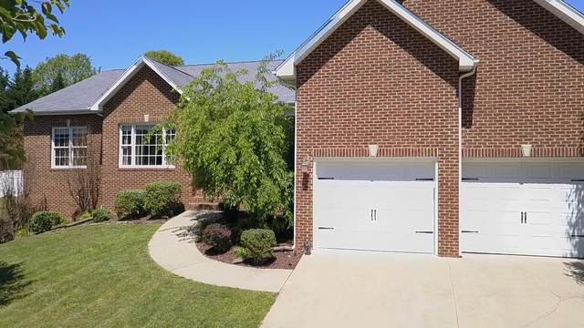 122 Meadow Court, Gray, TN 37615 (MLS #9922497) :: Red Door Agency, LLC