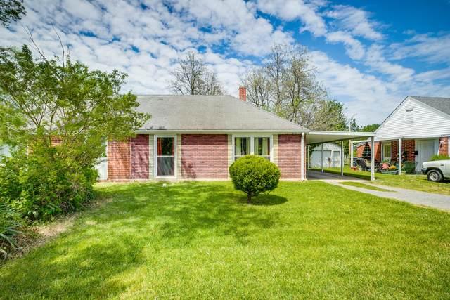 317 Cherokee Village Drive, Kingsport, TN 37660 (MLS #9922499) :: Conservus Real Estate Group