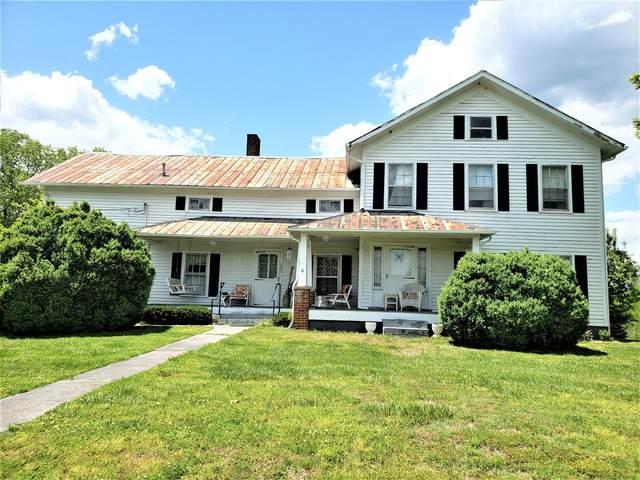 222 Melinda Ferry Road, Rogersville, TN 37857 (MLS #9922502) :: Red Door Agency, LLC