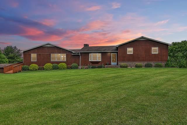 20779 Parks Mill Road, Abingdon, VA 24211 (MLS #9922503) :: Highlands Realty, Inc.