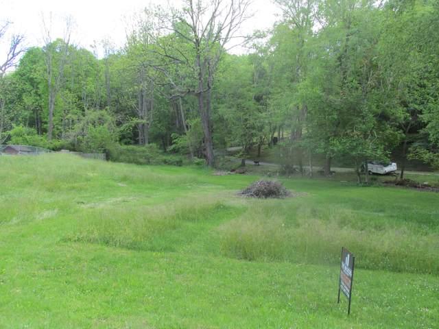 0 Anderson Road, Johnson City, TN 37601 (MLS #9922510) :: Highlands Realty, Inc.