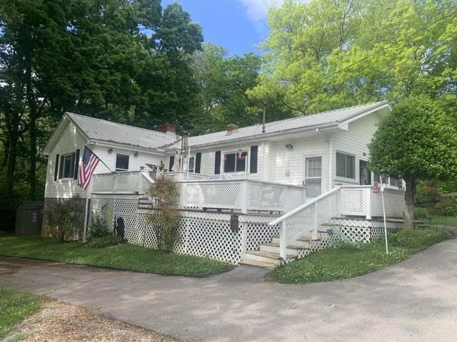 374 Old Ridge Lane, Greeneville, TN 37745 (MLS #9922512) :: Highlands Realty, Inc.