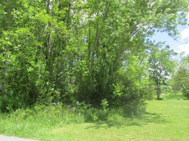 0 Anderson Road, Johnson City, TN 37601 (MLS #9922514) :: Tim Stout Group Tri-Cities