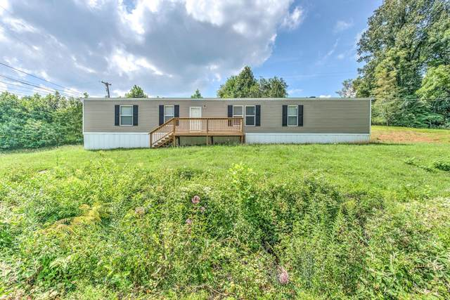 253 Bulldog Hollow Road, Elizabethton, TN 37643 (MLS #9922518) :: Bridge Pointe Real Estate