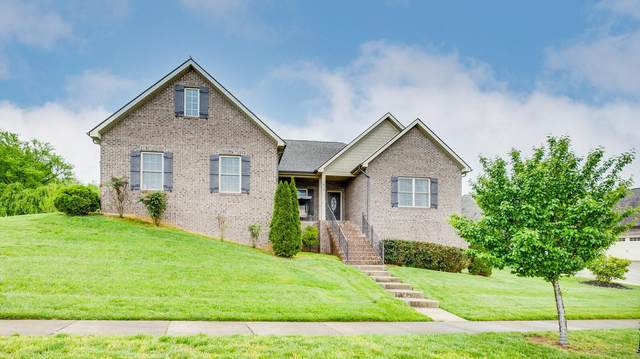 418 Oliver Approach, Johnson City, TN 37601 (MLS #9922519) :: Tim Stout Group Tri-Cities
