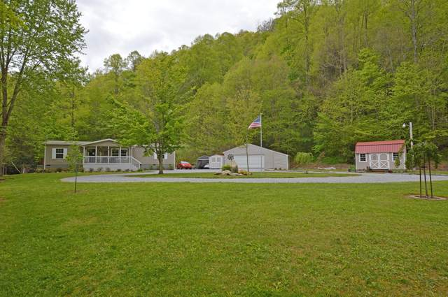 111 Mountain Ridge Lane, Roan Mountain, TN 37687 (MLS #9922523) :: Tim Stout Group Tri-Cities