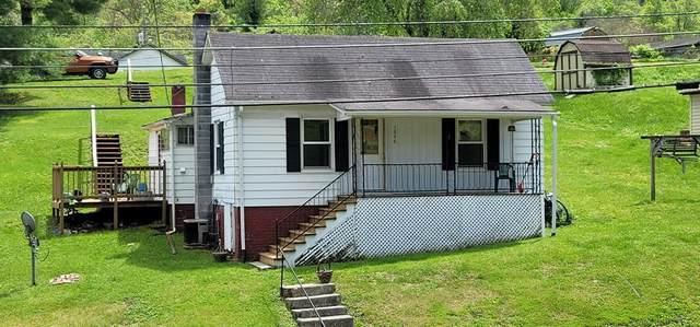 1026 Main Street, Saltville, VA 24370 (MLS #9922529) :: Bridge Pointe Real Estate