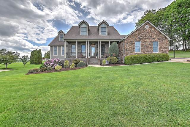 103 Keeland Drive, Gray, TN 37615 (MLS #9922532) :: Red Door Agency, LLC