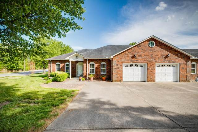 1849 Manor Court #0, Kingsport, TN 37660 (MLS #9922536) :: Bridge Pointe Real Estate