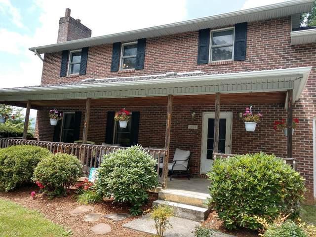 3035 Marbleton Road, Unicoi, TN 37692 (MLS #9922537) :: Red Door Agency, LLC