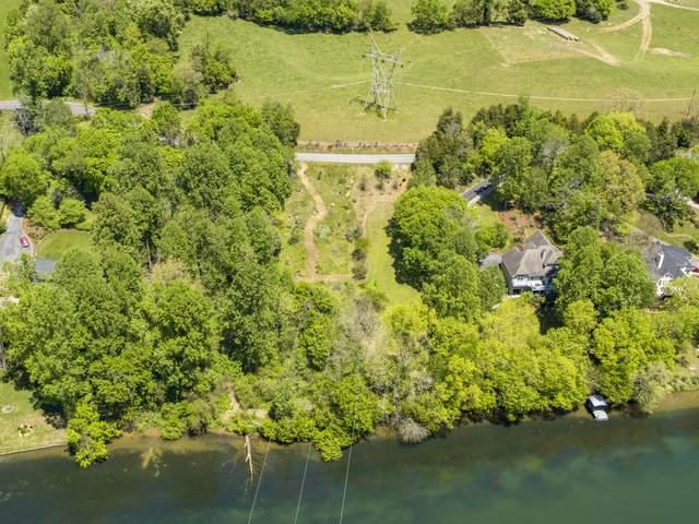 Tbd Pitt Road, Kingsport, TN 37663 (MLS #9922544) :: Tim Stout Group Tri-Cities