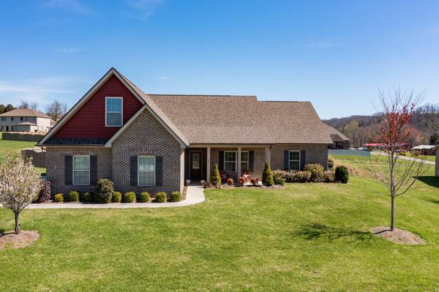 52 Chancery Court, Piney Flats, TN 37686 (MLS #9922551) :: Conservus Real Estate Group