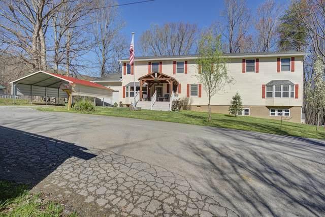 107 Beecham Lane, Johnson City, TN 37604 (MLS #9922562) :: Red Door Agency, LLC