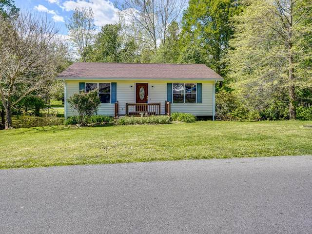 41 Jones Road, Erwin, TN 37650 (MLS #9922584) :: Tim Stout Group Tri-Cities