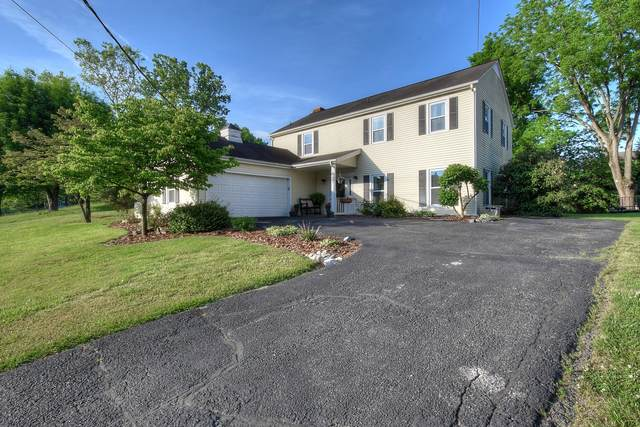 2605 Avondale Drive, Johnson City, TN 37604 (MLS #9922585) :: Bridge Pointe Real Estate