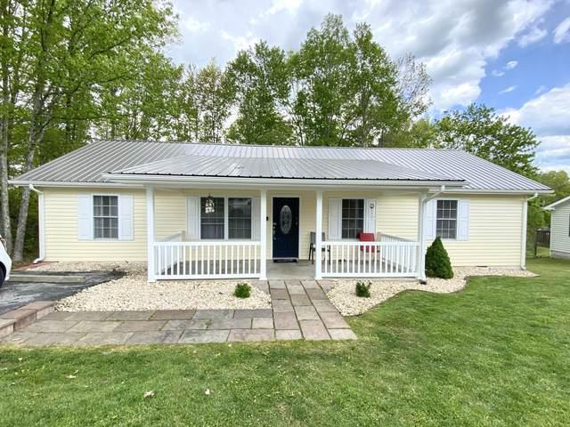 12039 Driffield Drive, Coeburn, VA 24230 (MLS #9922586) :: Conservus Real Estate Group